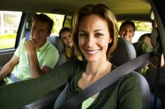 Car Games for Long Drives With Teenagers
