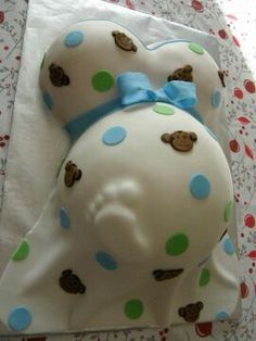 adorable baby shower cake  baby shower ideas for girls