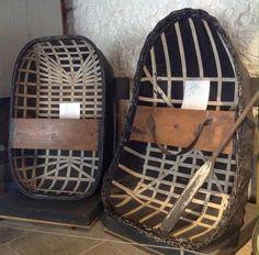 Image result for welsh fishing baskets