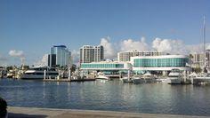Marina Jacks, Sarasota