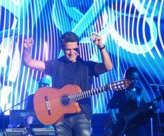 Alejandro Sanz – Noticias -Miami vive una auténtica fiesta junto a Alejandro Sanz