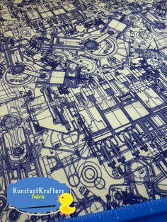 Knit Engine Parts  Preorder June 2015