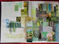 Sketchbook Layout, Textiles Sketchbook, Artist Sketchbook, Sketchbook Pages, Fashion Sketchbook, Sketchbook Inspiration, Fashion Sketches, Sketchbook Ideas, Fashion Illustrations