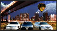 You all should try this as this is the best limousine car service.