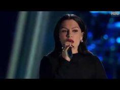 Jessie J & Jennifer Hudson - Titanium (Live At The Concert For Valor) - YouTube