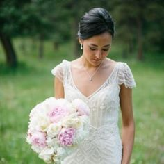 """I+wore+the+Maggie+Sottero+""""Ettia""""+gown+for+my+wedding+day,+and+I+wish+I+could+wear+it+over+"""