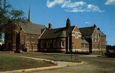 First Lutheran Church Albert Lea MN