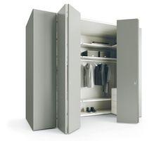 Camerino DB | walk-in wardrobe by CACCARO | Walk-in wardrobes
