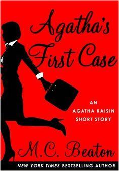 Agatha's First Case (Agatha Raisin Mysteries), M. C. Beaton - Amazon.com