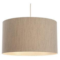 Pagazzi Lighting 40cm Paula Cotton Drum Pendant Shade   Reviews   Wayfair UKPacific Lifestyle 30cm Fabric Drum Pendant Shade   Reviews  . Drum Pendant Lighting Shades. Home Design Ideas