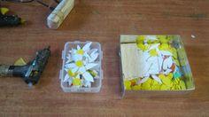 decor works of workshop waste 7V to Grade 8 are