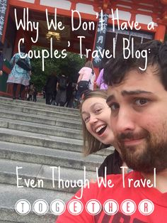 For anyone who follows this blog or knows me even vaguely, almost everyone knows my boyfriend, Daniel. We've been together almost three years now, and much of that time has been spent traveling the… Time Travel, Us Travel, Travel Style, Travel Tips, Everyone Knows, Packing Tips, Travel Couple, Travel Quotes, My Boyfriend