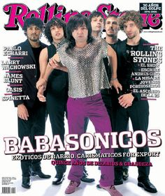 Tan freak y tan popular   RollingStone Argentina