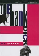 WC Fields The Bank Dick (1940) - The Criterion Collection