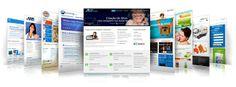 Criação de sites otimizados