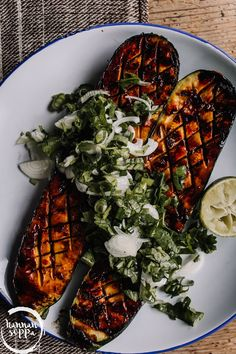 Grilling Recipes, Cooking Recipes, Healthy Recipes, Smell Good, Bon Appetit, I Foods, Food Inspiration, Bbq, Food Porn