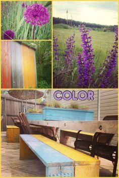Kleur je leven