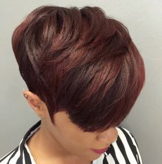 Today we have the most stylish 86 Cute Short Pixie Haircuts. Pixie haircut, of course, offers a lot of options for the hair of the ladies'… Continue Reading → Pixie Cut, Pixie Haircut For Thick Hair, Short Sassy Hair, Short Pixie Haircuts, Short Black Hairstyles, Short Hair Cuts, Bob Hairstyles, Color On Short Hair, Thick Haircuts