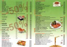 Weil das 'Asian Pockets', der derzeitige Sushi-zum-Mitnehmen-Dealer meines Vertrauens in der Wiedner Haupt ( Foursquare: https://de.foursquare.com/v/asian-pockets--sushi-to-go-/4fabdf0de4b04b8d3022948c ), (noch) nicht im WWW praesent ist, hier die Speisekarte.