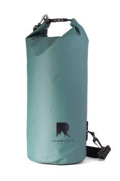 Canoe Camping Gear    Ramblers Peak Dry Bag Reliable 10L Waterproof Bag  Great For Fishing ab7c428c48f7d