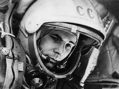 Image result for picture of gagarin