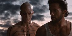 Like everyone else on the planet, DEADPOOL star Ryan Reynolds wants to see a team-up happen on screen between his character and Hugh Jackman's Wolverine. Even though Jackman has stated that L… Wolverine Character, Wolverine Movie, Deadpool Wolverine, Wolverine 2009, Deadpool Movie, X Men, Hugh Jackman, Ryan Reynolds Interview, Apocalypse
