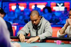 Фил Айви в сентябре уже выиграл на хайстейкс $400 000.  Легендарный профессиональный игрок в покер Фил Айви (Phil Ivey) не сыскал в текущем году особого успеха в онлайн-покере, однако сентябрь пока складывается удачно, и если он продолжит в том же духе, вполне может выбра�
