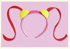 Your child can have pigtails like Milli from Team Umizoomi with this fun craft!