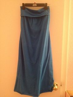 diy maxi skirt. This is one of the better tutorials that I have seen.