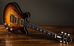 Collings Guitars and Mandolins An all solid wood quilt top Deluxe! Beautiful Guitars, Mandolin, Musical Instruments, Solid Wood, Quilt Top, Guitar Room, Electric Guitars, Axe, Madness
