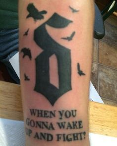 Shinedown Tattoo Ideas shinedown tattoo submitted by kristen ...