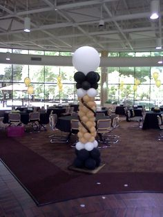 balloon decor for prom,weddings or any event