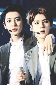 exo park chanyeol pcy and oh sehun fanart Chanyeol Baekhyun, Park Chanyeol, Exo 2014, Exo Couple, Boy Idols, Kim Minseok, Exo Korean, Bts And Exo, Exo Members