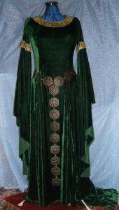 Elve dress