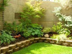 Annual Flower Bed Designs With Wooden Board Garden Ideas