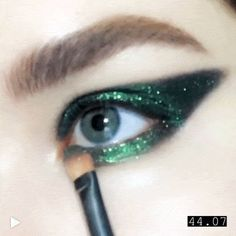 Defiantly decadent makeup created by the world's most celebrated editorial and runway makeup artist, Pat McGrath. Explore all of the Pat McGrath Labs creations on her official site. Makeup Goals, Makeup Inspo, Makeup Inspiration, Makeup Ideas, Runway Makeup, Beauty Makeup, Eye Makeup, Fairy Makeup, Mermaid Makeup