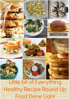 little-bit-everything-healthy-recipe-round-up www.fooddonelight.com