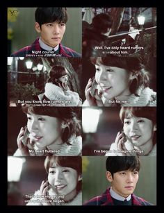 Healer it has just started but omona i love it!!❤❤