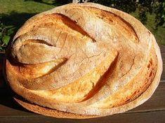 szeretetrehangoltan: Kefires kenyér