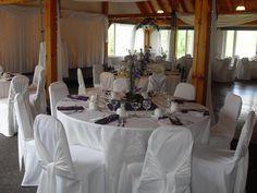 Purple  at trillium trails banquet & conference centre