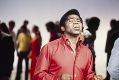 'Mr. Dynamite' on HBO focuses on the development of James Brown's music rather than on his personal difficulties. Worth watching.