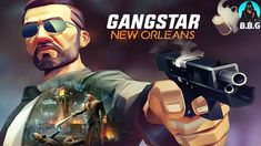 Gangstar New Orleans is the latest release of the famous Gangstar franchise featuring: • Have fun shooting your way through story missions • Enjoy HD graphics and an amazing game soundtrack • Fun gangster vs. gangster excitement • Join the action and claim your turf! • Craft new guns and items in the game. • Have fun creating your own custom gangster • Feel free to equip, fuse and evolve hundreds of guns, vehicles and gangsters Download Gangstar New Orleans APK v1.0.2d+Mod Ammo for Andr...