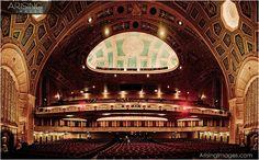 The Detroit Opera House