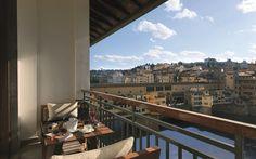 ポートレート フィレンツェ(Portrait Firenze)- イタリア、フィレンツェ - は、上質なサービスでお客様を温かくお迎えし、格別の体験を求める旅行好きの皆様を魅了し続けています。