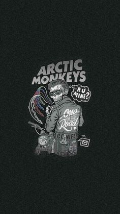 Arctic Monkeys                                                                                                                                                                                 Mais