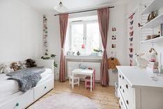 Björkbacksvägen 49, Bromma / Ulvsunda Toddler Bed, Furniture, Home Decor, Child Bed, Decoration Home, Room Decor, Home Furnishings, Home Interior Design, Home Decoration