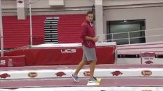 Long Jump Drills and Tips Coach Travis Geopfert University of Arkansas Pop Ups and Penultimate Drills Continuous pop-ups Most specific plyometric drill for long jumping. Easy jog into the penultima...