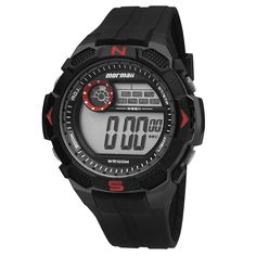 Relógio Mormaii MO3900A8R Somente na FutFanatics você compra agora Relógio Mormaii MO3900A8R por apenas R$ 169.90. Relógios. Por apenas 169.90