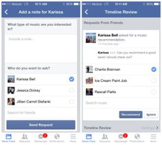 Your Facebook Friends Really Do Care What You Think! (We Think.)