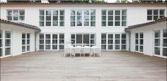 Villa Bosch & Duin | The Netherlands | Architecture by Jan des Bouvrie | #interior #jandesbouvrie #boschenduin #architecture